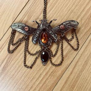 Jewelry - Boho Chic Oversized Necklace
